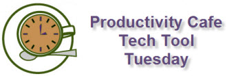 Tech Tuesday Logo Full